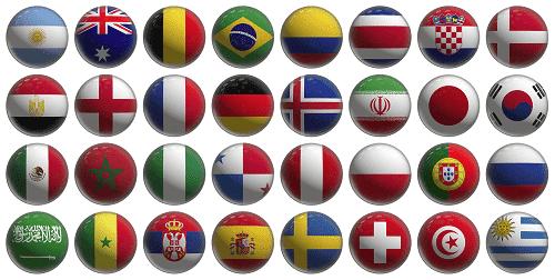 El Mundial en la escuela
