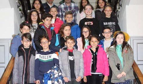 proyecto Samsung Smart School