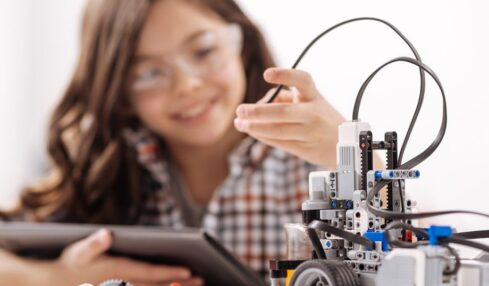 kits de robótica