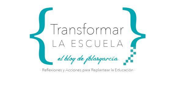 transformar la escuela