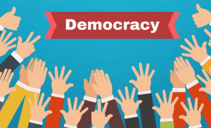 documentales sobre democracia