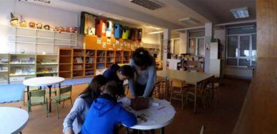 Crónicas de Narnia experiencias con escape room educativos