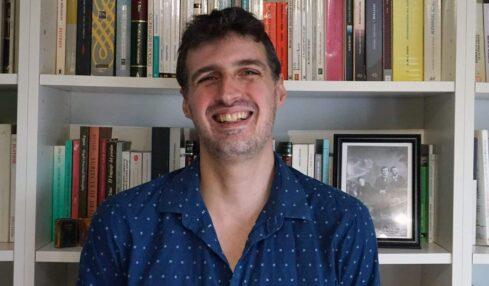 entrevista a nemrod Carrasco