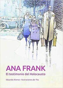 Ana Frank testimonio holocausto