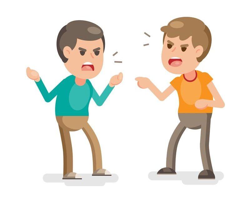 conductas disruptivas estudiantes