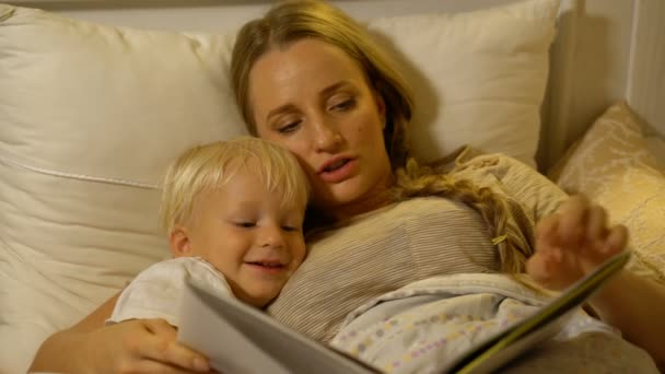 lectura antes de dormir