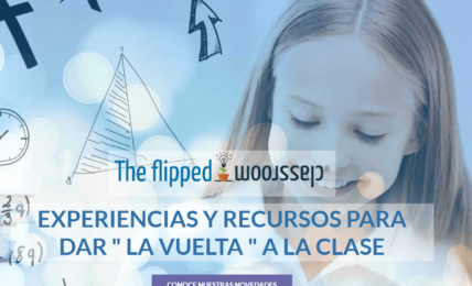 experiencias flipped classroom