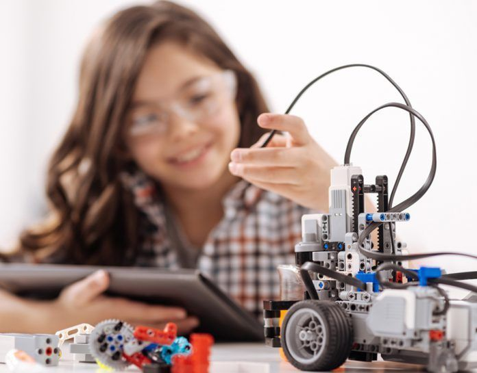Kits de robótica para el próximo curso