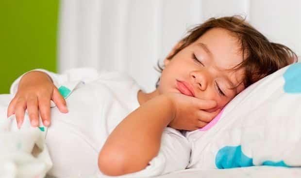 Mejora de la calidad del sueño, lectura antes de dormir
