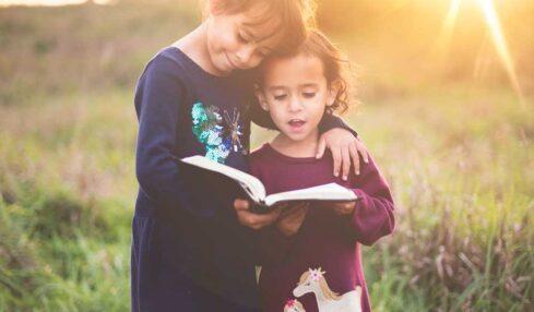 poesía para educar en valores