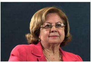 Pilar Martín Lobo