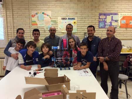 robotica en familia