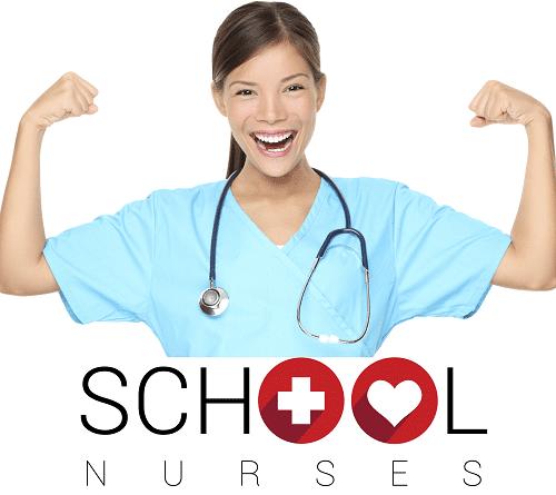 School Nurses: servicio de enfermería