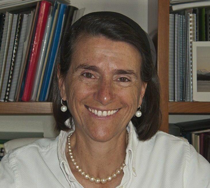 Sonsoles Perpiñán, psicóloga