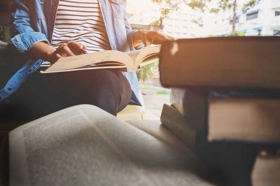 Libros adictivos jóvenes