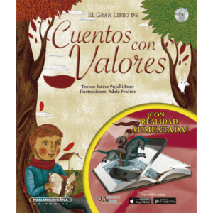 El gran libro de los cuentos con valores