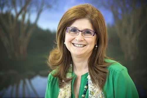 Emma Pérez Directora del Colegio Europeo de Madrid 3