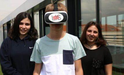 experiencias con realidad virtual