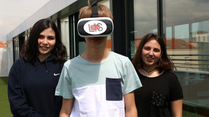experiencias con realidad virtual