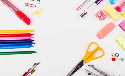 Manualidades fáciles para infantil y primaria