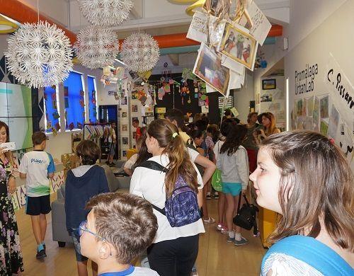 proyecto multidisciplinar alumnos primaria