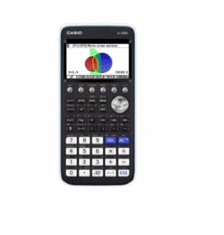 calculadora Casio fx-CG50