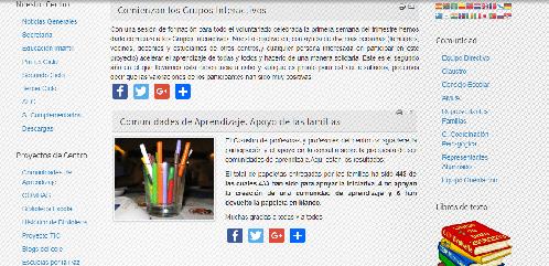CEIP Miralvalle: colegios más innovadores