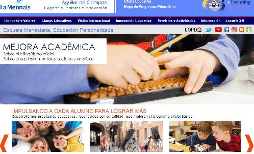 Colegio San Gregorio: colegios más innovadores