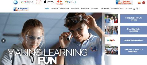 Sotogrande International School: colegios más innovadores