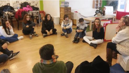 Centro de Formación para Adultos Dolors Paula: escuelas más innovadoras