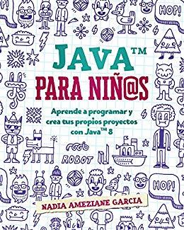 Java para niñ@s: