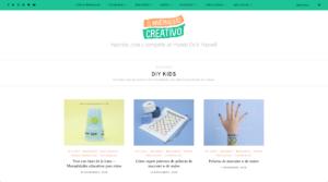Manualidades para Infantil y Primaria en El invernadero creativo