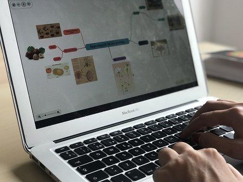 Recursos TIC para el estudio_ selección de materiales
