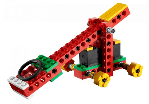 Robotix Máquinas Simples