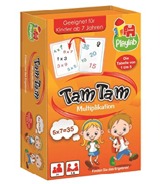 Tam Tam Multiplikation