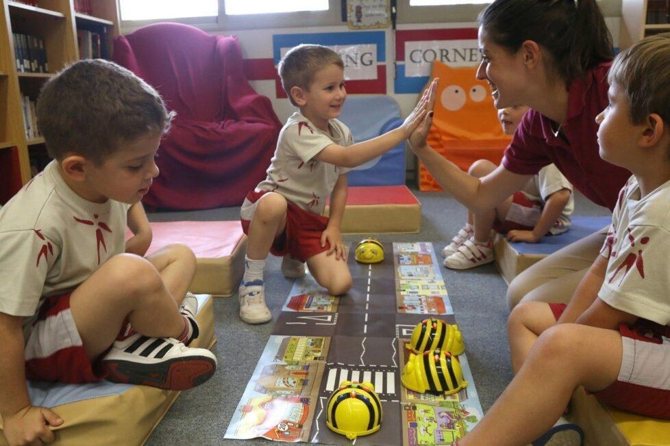 Creatividad para transformar la educación