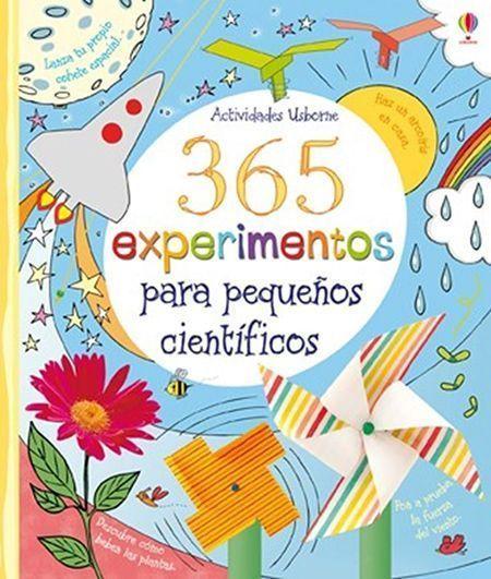 365 experimentos