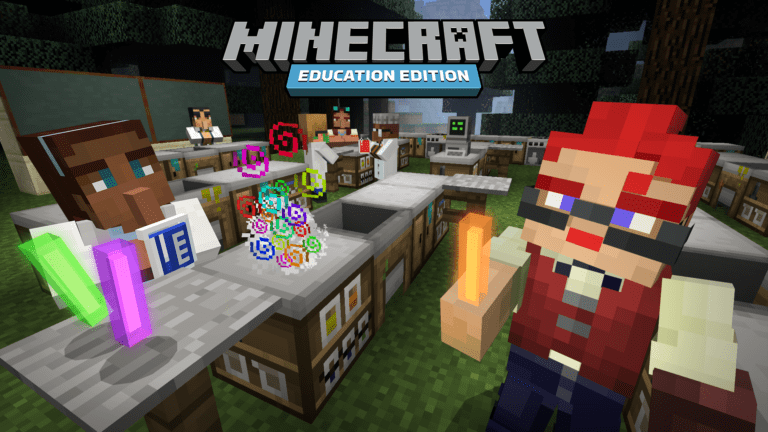 minecrasft education edition