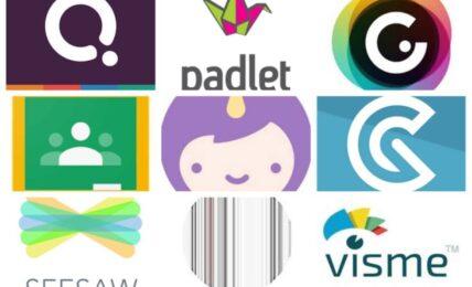 apps para el trabajo por proyectos