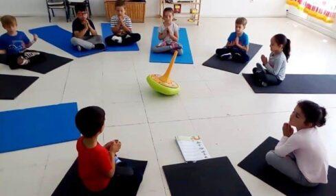 Mindful KIDS de Miniland