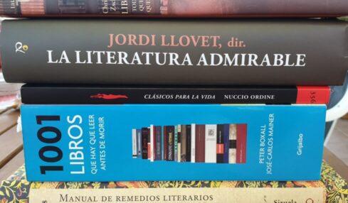 libros de consulta