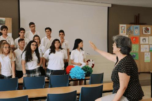 Aprendizaje ameno y competencial