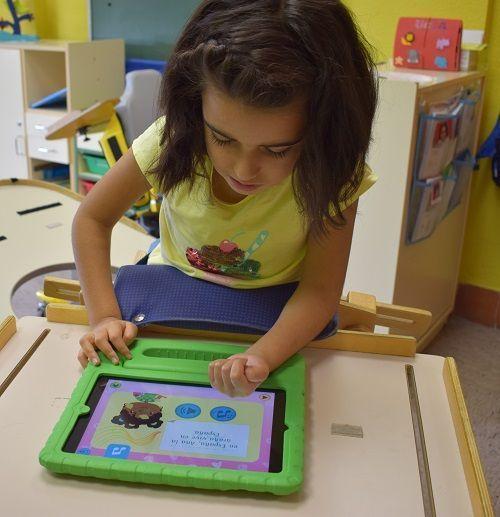 smile and learn y necesidades educativas especiales