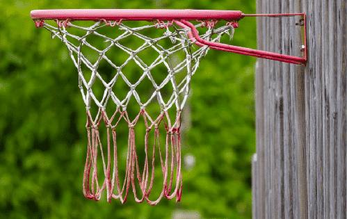deporte y educación, baloncesto
