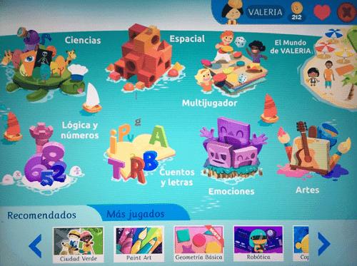 Colegio La Quinta- Smile and Learn y NEE