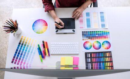 aplicaciones para aprender a colorear en la tableta