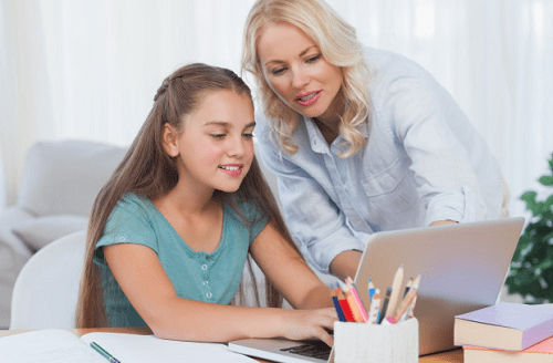 funcionalidades del control parental