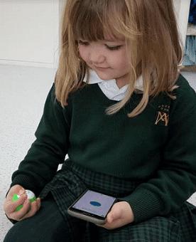 Makedo, introducir programación en Infantil
