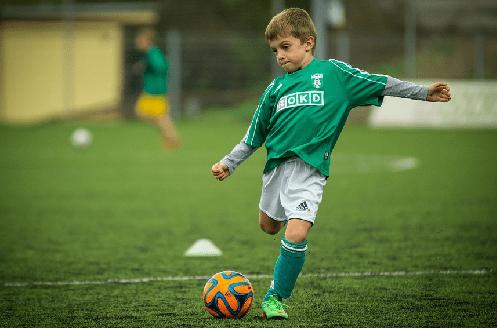 Deporte, educación y fútbol