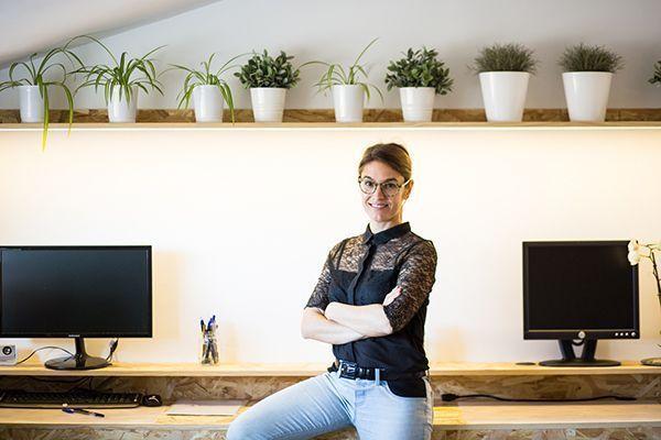 Ana Fernandez Igualdad de género